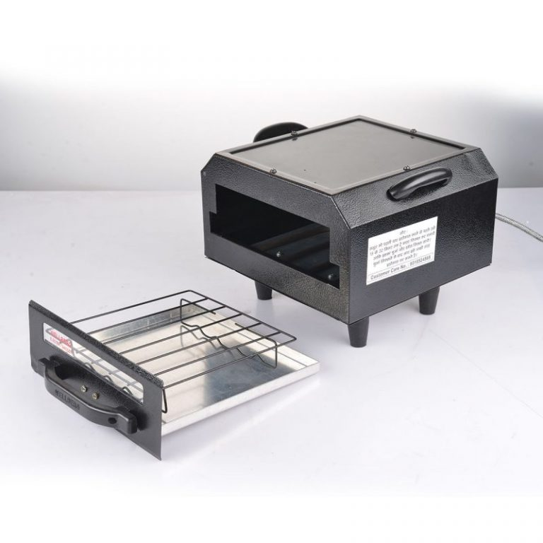 Wellburg 2 in 1 Electric Tandoor with 6 Free Gifts 003 1