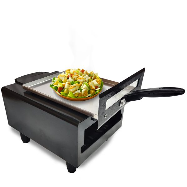 tandoor with food 14 inches