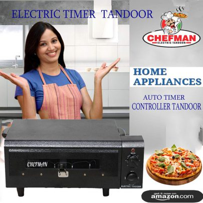 chefman electric tandoor