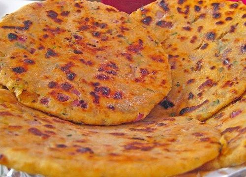 HOW TO MAKE MISSI ROTI IN ELECTRIC TANDOOR