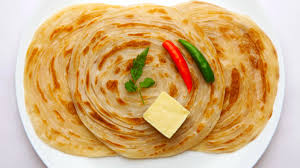 HOW TO MAKE LACCHA PARANTHA (WHOLE WHEAT ATTA) IN ELECTRIC TANDOOR