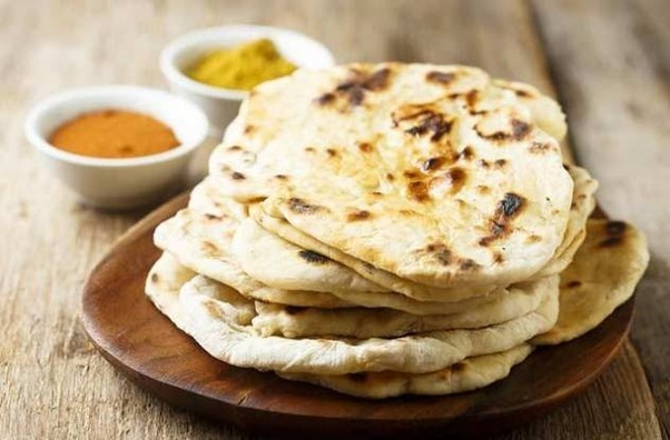 How To Make Roti In Electric Tandoor