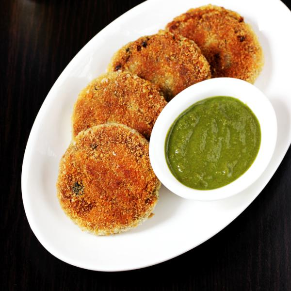 HOW TO MAKE MIXED VEGETABLE CUTLETS IN ELECTRIC TANDOOR
